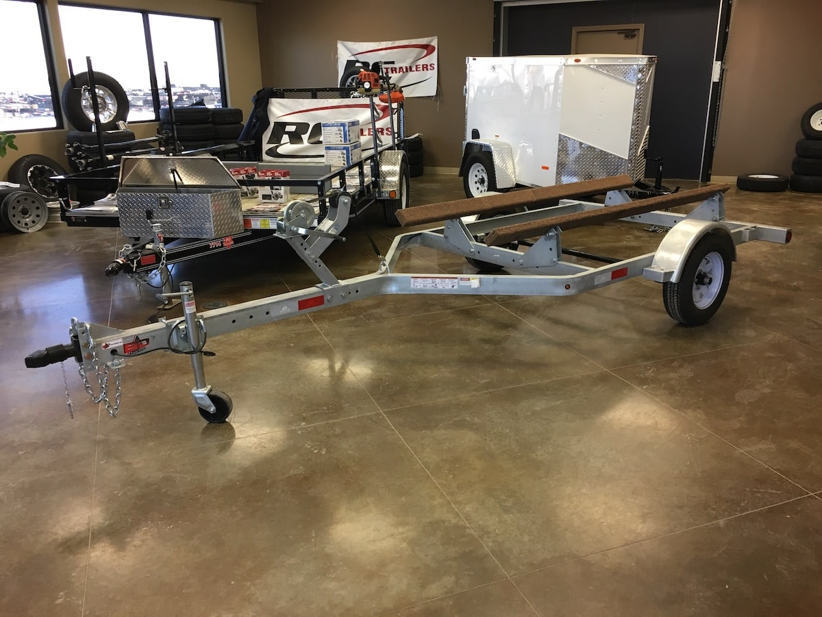 Trailers For Sale Calgary >> Pj Trailers Canada Inc Trailer Sales Parts Repair And